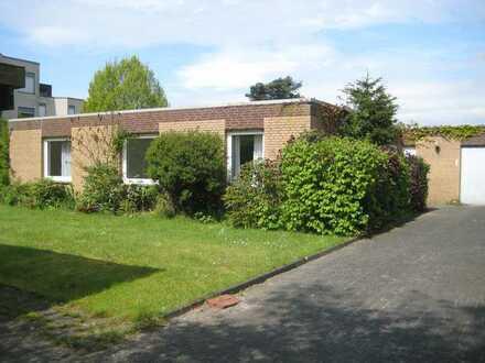 Vollständig renoviertes Haus, - Bungalow mit Garten in Steinfurt, Steinfurt