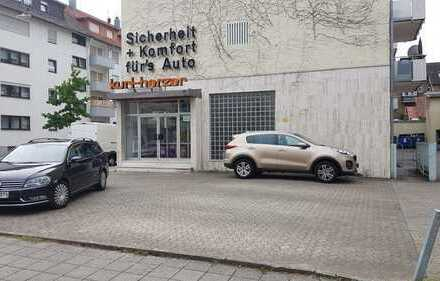 Repräsentative Büro-/Praxisräume in Durlach