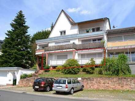 Absolut zentral in der Kreisstadt - 900 €, 84 m², 3 Zimmer, Stellplatz und Garage möglich!