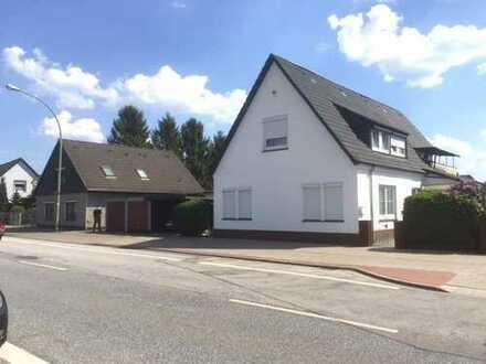 Ansprechendes Einfamilienhaus in Bremerhaven-Schiffdorferdamm