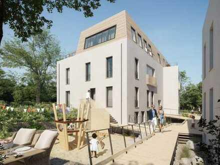 Herrliche 3-Zimmer-Eigentumswohnung in Berlin Zehlendorf