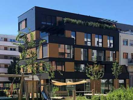 Attraktive 4-Zimmer-Wohnung in sehr zentraler Lage in Tübingen