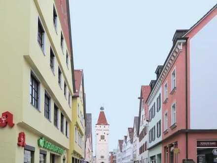 Biberach a.d.Riss Arzt-Praxisräume in TOP-Innenstadtlage - Teilfäche möglich!