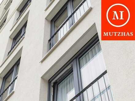 MUTZHAS -Elegantes Wohnen in Obersendling