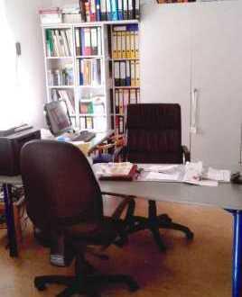Praxisräume in zentraler Lage