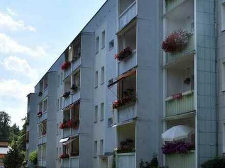 ++ Auf ins neue Wohnvergnügen ++ 4-Zimmer ++ Balkon ++