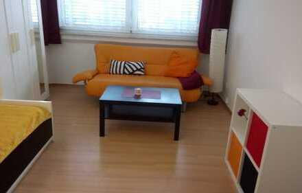 neu renoviertes 1-Zi-Appartement in Frankfurt-Nordend (Nichtraucherwohnung)