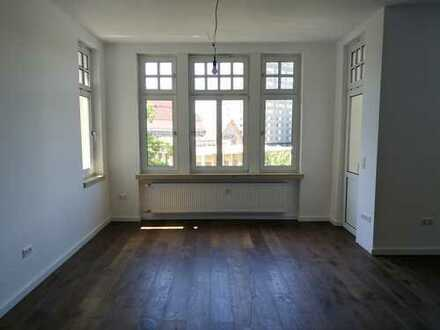 Elegante und helle Wohnung im Vorderen Westen von Kassel