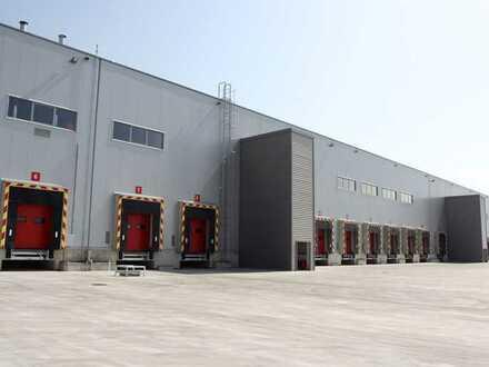 10.000 m² Logistik teilbar sofort 0173 2749176