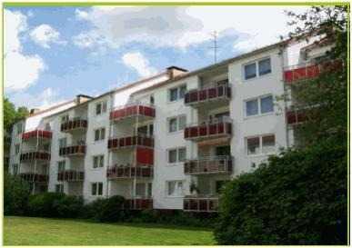 schöne 4 Zimmer Wohnung in Hamm-Nord