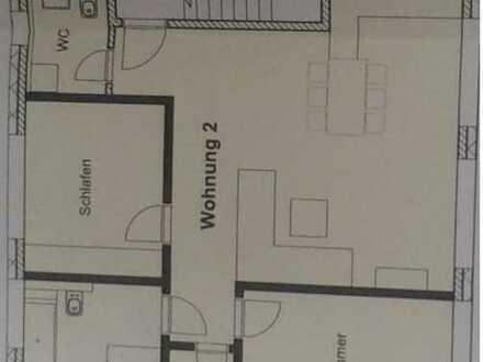 Attraktive 3-Zimmer-Wohnung mit Einbauküche in Herrenberg Teilort