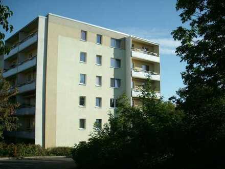 2-Raum-Wohnung im Würfelhaus in ruhiger Wohnlage