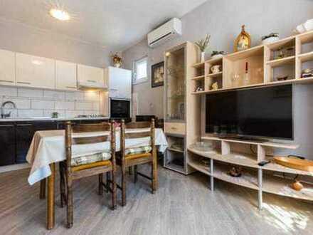 Modernisierte 2-Zimmer-Wohnung mit Balkon in Bochum
