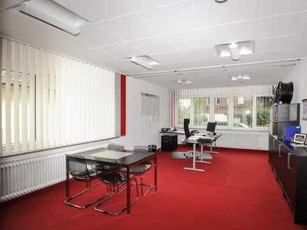 Großzügige Büroräume in zentraler Lage zu vermieten