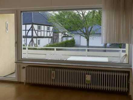 3 Zi. Wohnung am Möhnesee