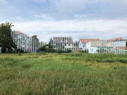 *VERWIRKLICHEN SIE IHREN TRAUM VOM EIGENHEIM* Baugrundstück - 807 m² - vor den Toren Dresden's.