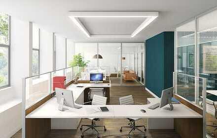 Erstbezug - frei zu gestaltende Bürofläche in modernem Geschäftshaus