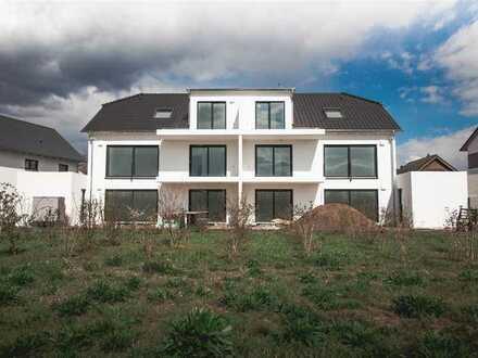 *Luxus-Maisonette mit zwei großen Balkone*Neubauwohnung Erstbezug*