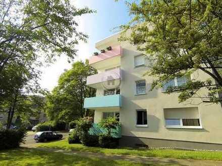 GROßE Wohnung - kleiner Preis - Balkon (IP 4 K 91 WE 7AoWB)