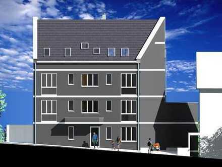 Neubau - 8-Familienhaus in Bestlage in Solingen