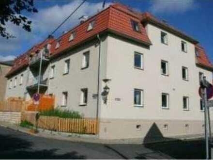 Idyllische 2- Raum- Wohnung im historischen Dorfkern von Gorbitz