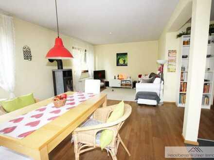 Tolles Einfamilienhaus, 147qm Wohnfläche, 5 Zimmer in Leimen zu verkaufen.
