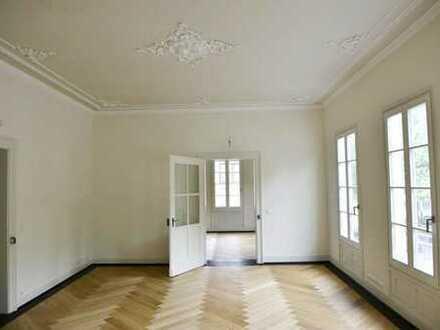 Das Juwel in Reutlingen! Einzigartige Büro- oder Praxisräume im kernsanierten Kulturdenkmal