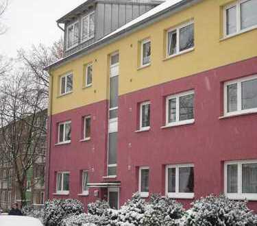 Moderne 3 Zi.DG Wohnung mit Balkon in zentraler Lage in Buchholz