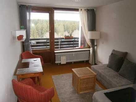 Schöne ruhige 1 Zimmer Wohnung in Freudenstadt (Kreis), Freudenstadt