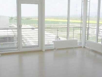 Sehr schöne, gepflegte 2-Zimmer-Wohnung mit Balkon und EBK in Frankfurt/Riedberg