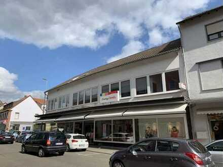 Landstuhl - Attraktives Ladenlokal in Citylage mit Parkmöglichkeiten