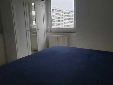 Geschmackvolle 2-Raum-Wohnung mit Balkon und EBK in Nürnberg