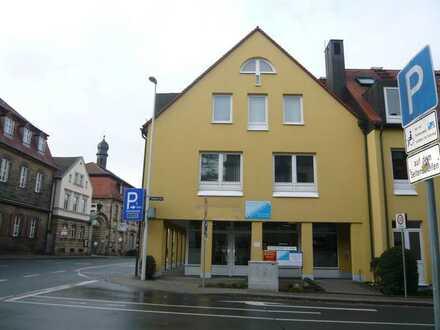 Großzügiges Büro im Stadtzentrum