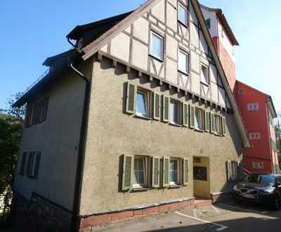 1-Zimmer-Wohnung in zentrumsnaher Lage