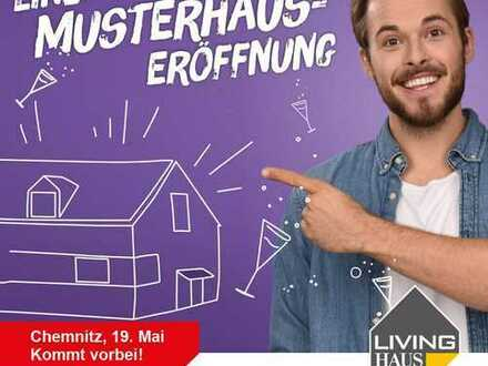 HAUSBESICHTIGUNG AM 19.05. von 11.00 bis 18.00 Uhr, Chemnitz ,Donauwörther Strasse 5