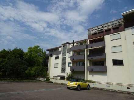 4-Zi-Wohnung zentral in Walldorf
