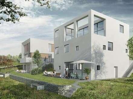 Modernes Einfamilienhaus– mitten in der Natur nahe bei Stuttgart!