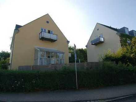Großzügige, freundliche 2-Raum-Wohnung in gepflegter Wohnanlage in Euba