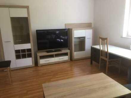 Neuwertige 3-Zimmer-Wohnung mit EBK in Hammelburg