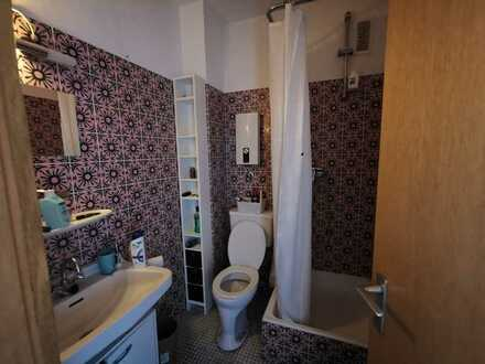 schöne, helle 2 Zimmer Wohnung im Frankenberger Viertel