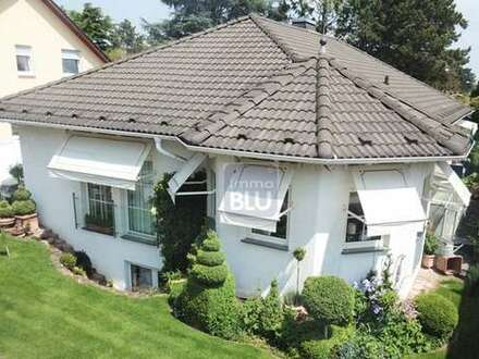 Exquisiter Bungalow in grüner Bestlage!