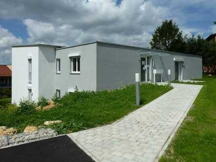 Schöne, ruhige 2-Zimmer Wohnung in Hollfeld