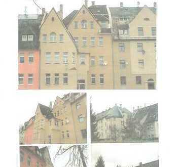 Renovierungsbedürftiges 7-Familienhaus in Netzschkau - Zentrum verkaufen