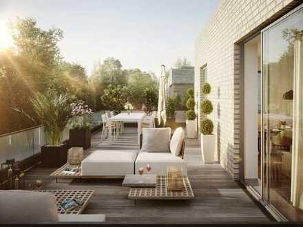 Penthouse 'Auftakt für eine unbeschwerte Zukunft'