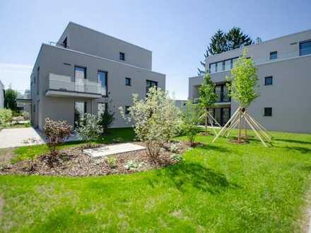 Neubau Nähe BMW   Waldmeisterstrasse: Terrassenwhg. m. Hobbyraum (WE 12   20)
