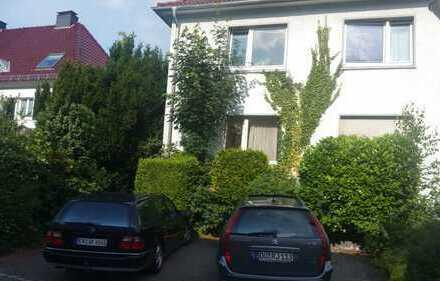 Top Lage Dortmund Gartenstadt Ein/Zweifamilienhaus in ruhiger Seitenstraße