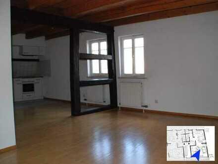 3-Zimmer Altbau-Maisonette-Wohnung im Herzen von Bietigheim-Bissingen