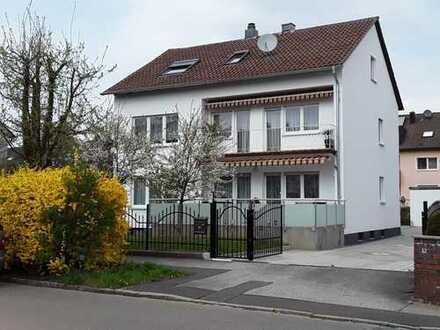 Einfamilienhaus mit 3 Wohneinheiten