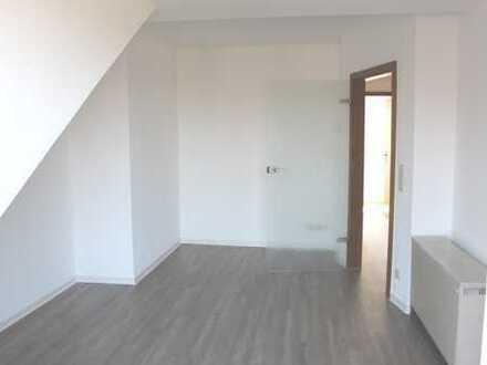 Schöne 2 Zimmerwohnung in Essen Huttrop mit Balkon zu vermieten.
