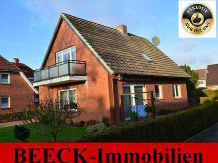 # Friedrichskoog: Wir suchen für unsere Hamburger-Kunden Häuser in guten Lagen!
